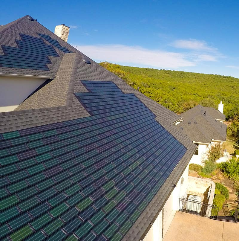 Austin Solar Roofing Ja Mar Roofing Amp Sheet Metal