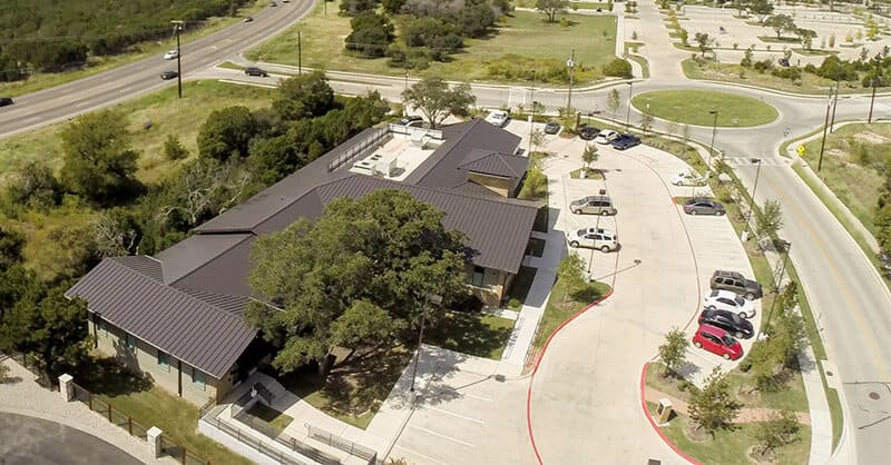 Commercial Roofing In Texas Ja Mar Roofing Amp Sheet Metal
