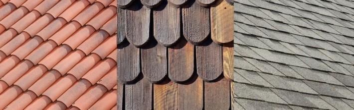 Types of Roof Shingles JaMar Roofing Sheet Metal – Asphalt Roof Shingles Types