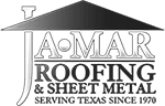 Texas Roofing Company Ja Mar Roofing Amp Sheet Metal