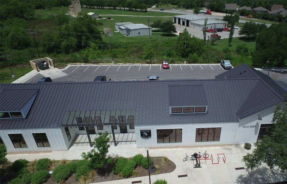 Our Roofing Project Gallery Ja Mar Roofing Amp Sheet Metal