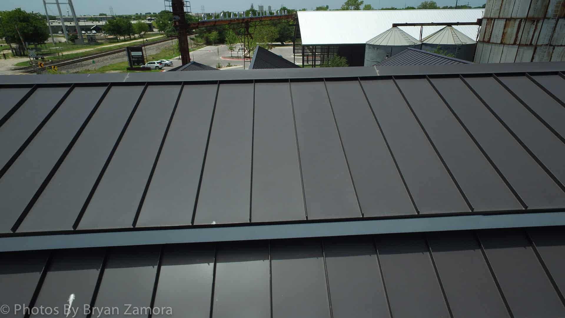 Flat Roofing Calgary